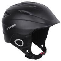 Ski Helmet Snowboard Ventilation System Winter Snow Sports Protect Mens Womens