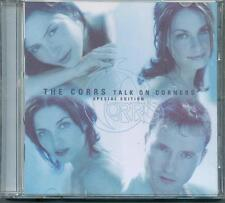 CORRS - TALK ON CORNERS - SPECIAL EDITION - CD (1998) 15 TRACKS: DREAMS ETC