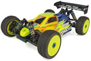 Team Associated RC8B3.2e 1/8th Electric Buggy Competition Kit AS80940