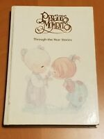 PRECIOUS MOMENTS Through-The-Years Stories BOOK 1989