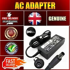 PA-12 Adapter For Dell Inspiron 15-3878 65W AC Laptop Adapter UK Power Charger