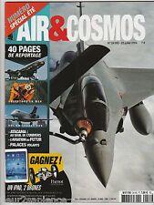 Air et Cosmos N°2416S du 25 juillet 2014