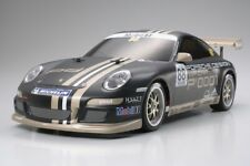 Tamiya 51336 1/10 RC On Road Car Porsche 911 997 GT3 Cup VIP 2007 Body Parts Set