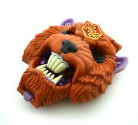Mighty Max 1993 Grapples With Battle Cat Doom Zone. Bluebird Toys