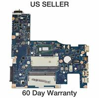 Lenovo G50-80 Laptop Motherboard w/ Intel i3-4030U 1.9GHz CPU 5B20H54321