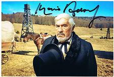 Mario Adorf - original signiertes Foto - Winnetou - hand signed