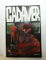 Cadaver #0 Fathom press Comic Book - MH269