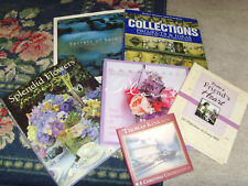 Lot of 6 inspirational friendship and happy ladies reading relaxing books fun