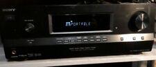 New ListingSony Str-Dh520 5.1 Digital Audio/Video Control Center Stereo A/V Receiver Hdmi