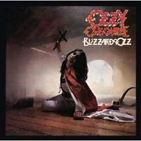 """OZZY OSBOURNE """"BLIZZARD OF OZZ (EXPANDED EDT.)"""" CD NEU"""