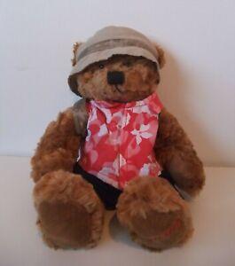 Thomson Airways 'Tommy' Teddy Bear