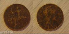 Monnaie France : 5 centimes 1916 - Cuivre