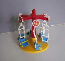 3292 un clair Vélo Stand Playmobil Pièces détachées-sets 3945 4134 4070