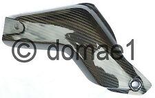 Honda cbr1000rr carbon escape calor protección sc57 2004-2007 revestimiento diafragma