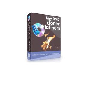 Official Any DVD Cloner Platinum Edition, Ripper, Full Version