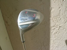 Nancy Lopez Hyper Steel 17* Ladies Left Handed 3 Wood   Ladies Graphite Shaft