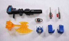 BBK EP02-B Gun Smoke Axe Kit Set For Transformers MP10 Optimus Prime US Ver.