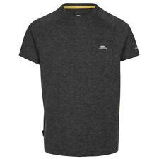 Trespass Mens Cameron Active Short Sleeve T Shirt