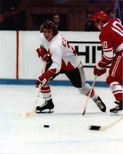 Bobby Clarke Team Canada 1972 - 8x10 Color Photo