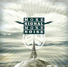 Asian Dub Foundation - More Signal More Noise (NEW CD)
