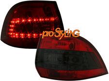 Rückleuchten VW Golf 5 Variant und Golf 6 Variant  LED rot schwarz (EE)