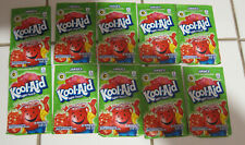 Kool-Aid Drink Mix Jamaica 10 Count packet