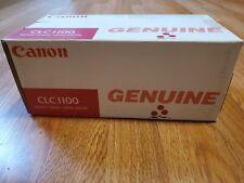 CANON CLC-1100 (1435A003AA) Magenta Toner  In New Sealed Box