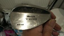 !! MIZUNO T-ZOID MX15 Sand Wedge Steel TrueTemper Release Regular