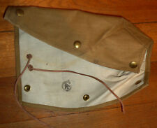 protection pour n°4mkI canadienne WWII