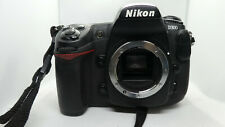 Nikon D300  12.3 MP Digital SLR Camera