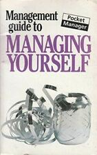 Very Good, The Management Guide to Managing Yourself (Management Guides), Keenan
