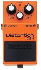 Boss Distortion Ds-1 Effec From Japan