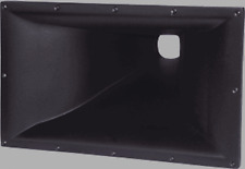 "Tsg Audio 2"" Horn Model 1043 New . Heavy Duty - Not cheap plastic"