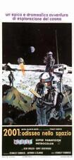 Affiche -  2001 L'ODYSSEE DE L'ESPACE - 33x71cm