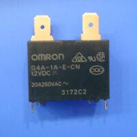 1PC OMRON Relays G4A-1A-E-12VDC