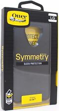 OTTERBOX Symmetry Series Case Cover for LG G6 Black