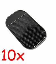 KFZ Antirutsch Matte Haft Pad Slip Pad Smartphone Handy iPhone (10 Stück)