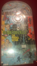 """Antique""""The Man From U.N.C.L.E"""" Uncle. old school 1966 the pinball affair"""
