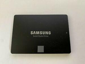 "Samsung SSD 860 EVO 500 GB, Intern, 2.5"" (MZ-76E500B/EU) Solid State Drive"