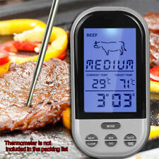 New Electric Meat Thermometer Kitchen Tools Digital Food Probe BBQ Thermometer