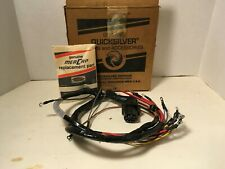 GENUINE NOS MERCRUISER EXTERNAL WIRING HARNESS   84-86673A2