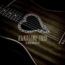 Alkaline Trio - Damnesia [New Vinyl]