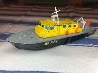 Dinky Toys Air Sea Rescue Launch No.678