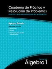 Prentice Hall Algebra 2 Cuaderno de practica y resol. de probl.(11)LN(R6S18-2)R