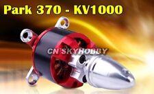 Park 370 C2826 C KV1000 135 Watt brushleess Motore