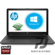 "NOTEBOOK HP G6 15.6""2CPU+2GPU RAM 4GB DDR4 /HD 500GB /VIDEO RADEON R2 WINDOWS 10"