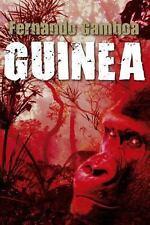 Guinea by Fernando Gamboa (2013, Paperback)