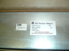 ABB .............ACS400 IF21 3 FILTER POWER LINE GEC PART S 1327 25 NEW PACKAGED