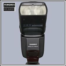 YONGNUO YN560 II Digital  Flash For Nikon D5300 D7200 D7100 D3200 D5200 D3300