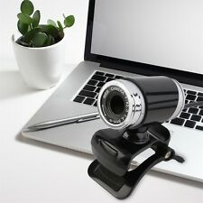 USB 50MP HD Webcam Web Cam Camera for Computer PC Laptop Desktop J#~@